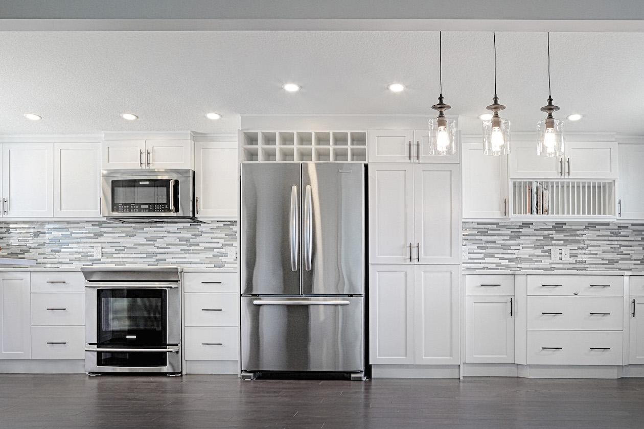 LED Lighting - House of J Interior Design | Edmonton Home Decorators