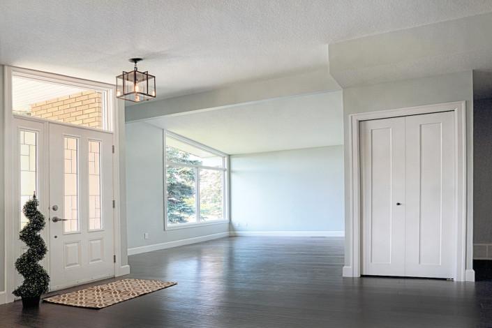 Residential Interior Decorators Edmonton