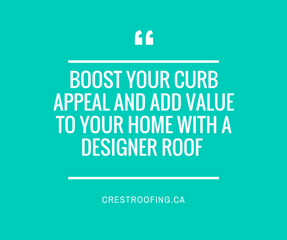 Boost Your Curb Appeal And Add Value To Your Home With A